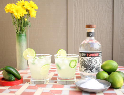 margarita, epsolon, flowers, jalapeno, lime, salt
