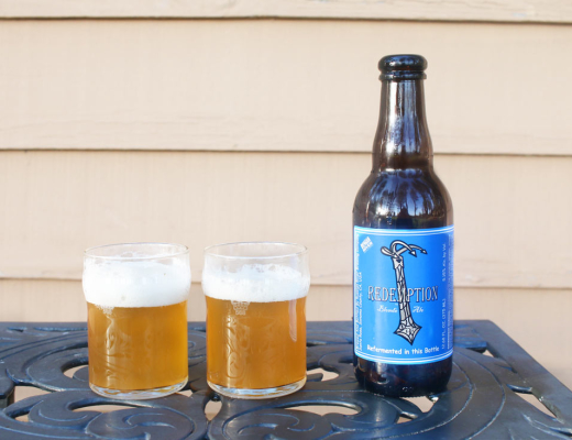 russian river brewery redemption