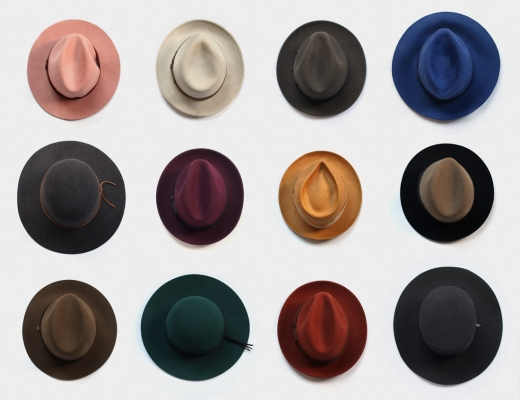 Hats on Hats | Chasing Kendall