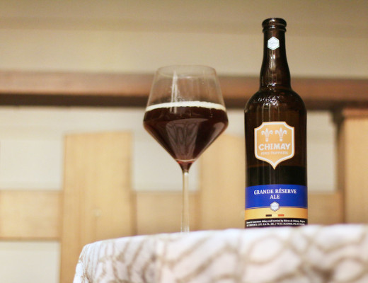Chimay Grade Reserve | Chasing Kendall
