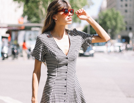gingham-feat