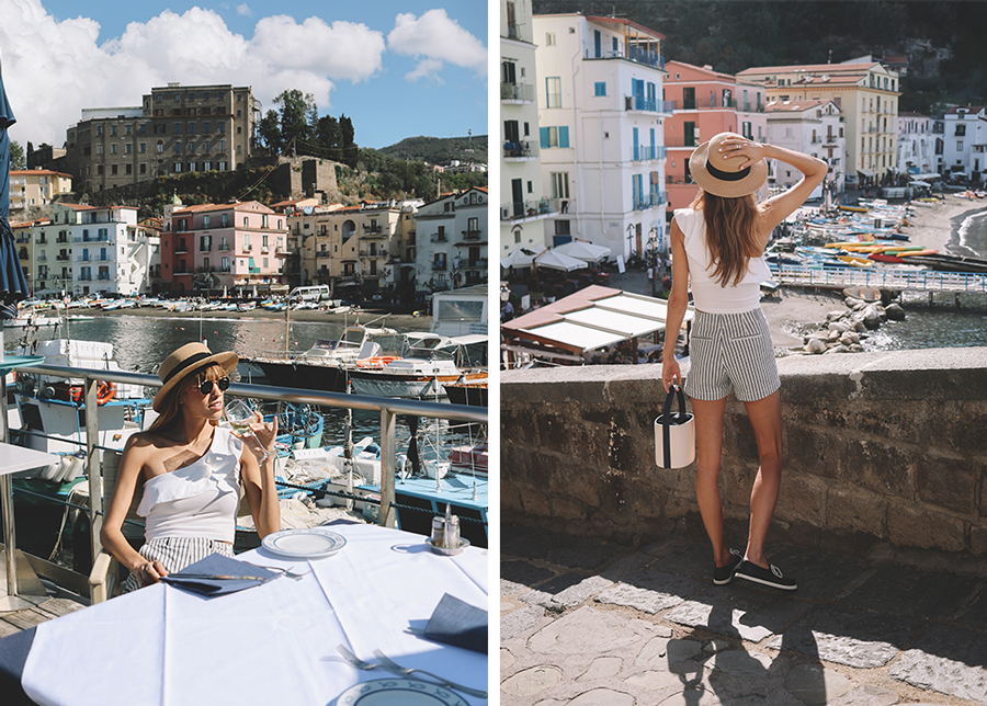 Amalfi Travel Guide Sorrento | Chasing Kendall