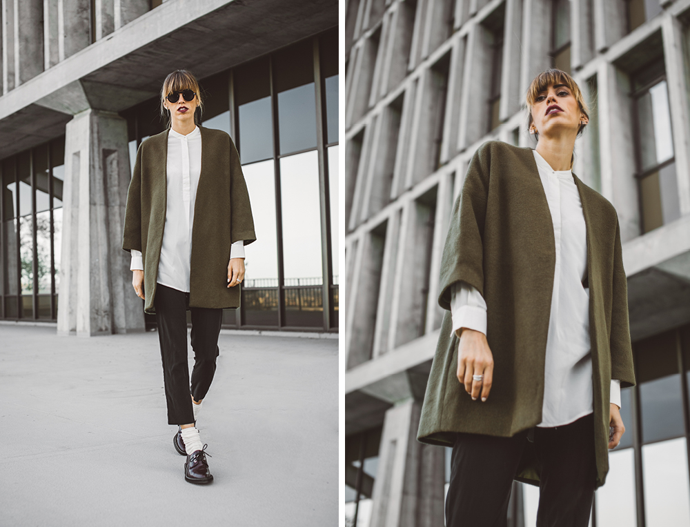 jamy tarr outerwear | chasing kendall